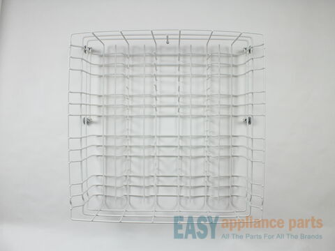 Dishwasher Upper Dish rack with Wheels – Part Number: 5304498211