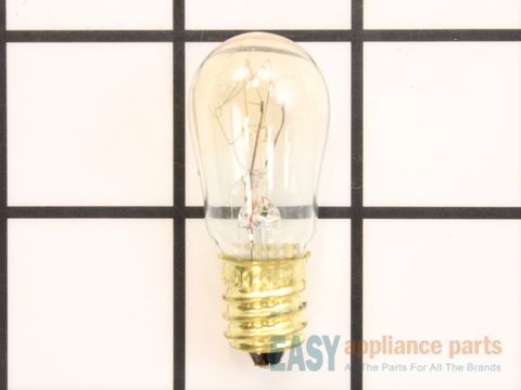 Light Bulb – Part Number: WE05X20431