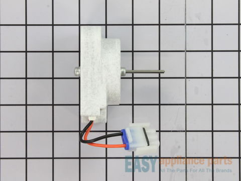 Refrigerator Evaporator Fan Motor – Part Number: WR60X23584