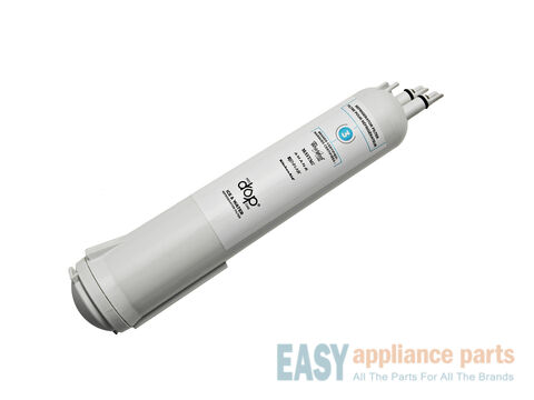 Single Water Filter – Part Number: EDR3RXD1
