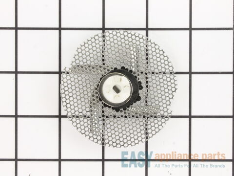 Dishwasher Chopper Assembly – Part Number: W10083957V