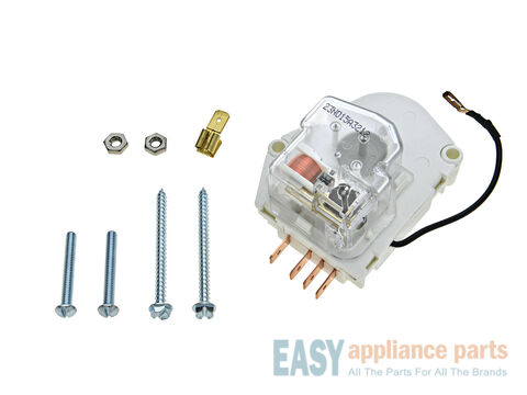 Defrost Timer – Part Number: W10822278