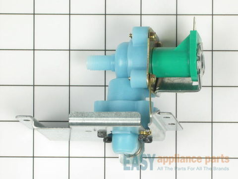 Water Inlet Valve – Part Number: W10833899