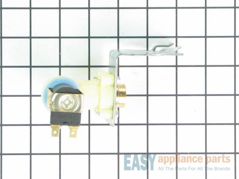 Water Inlet Valve – Part Number: W10844024