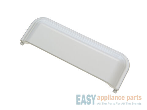 Dryer Door Handle - White – Part Number: W10861225