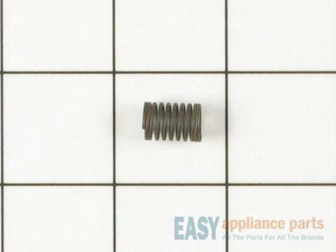 Cap Spring – Part Number: WP116287