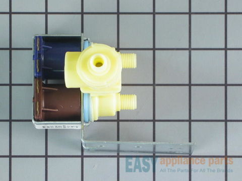 Secondary Water Valve – Part Number: WP12544101