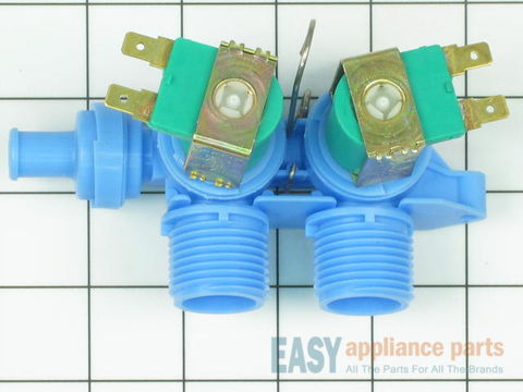 Whirlpool Wp22002360 Water Inlet Valve Easy Appliance Parts