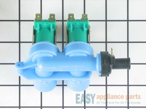 Water Inlet Valve with Thermistor – Part Number: WP22003834