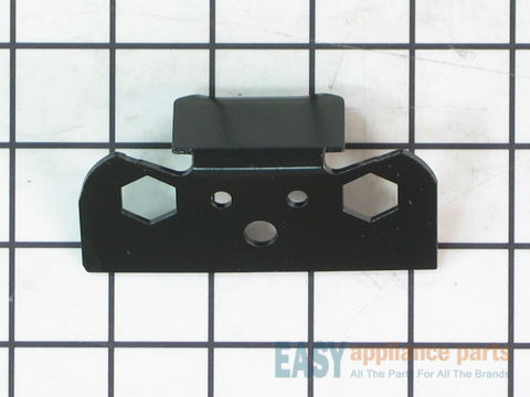 Bracket, Door Stop (Black) – Part Number: WP2206629B