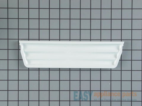 Overflow Grille - White – Part Number: WP2206670W