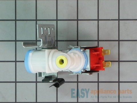 Refrigerator Single Water Inlet Valve – Part Number: WP2315576
