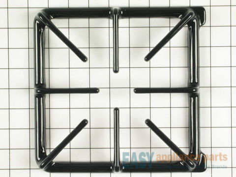Gas Burner Grate – Part Number: WP314647B