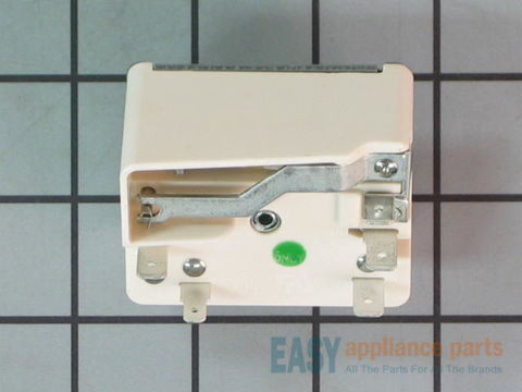 11740775-3-S-Whirlpool-WP3148953-Infinite Switch - 8""