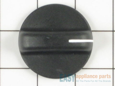 Surface Burner Knob – Part Number: WP3196231