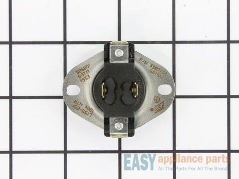 Dryer Cycling Thermostat – Part Number: WP3387134