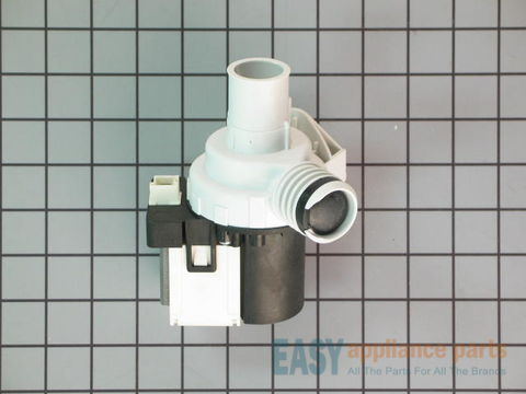 Drain Pump - 120V 60Hz – Part Number: WP34001340