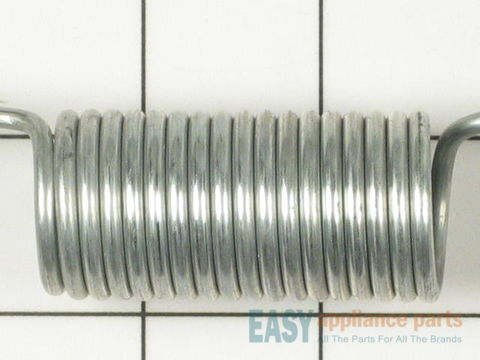 Tall Tub Spring – Part Number: WP40045202