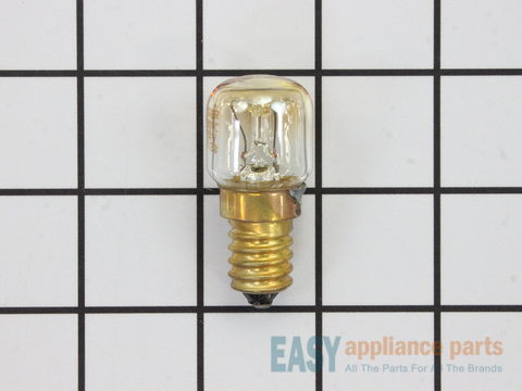 Light Bulb - 120-130V - 15W – Part Number: WP4173175