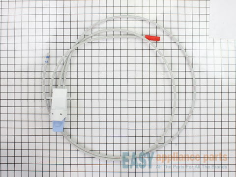 Water Filter Head – Part Number: WP67004106