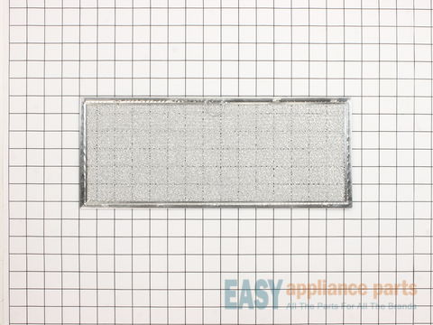 Grease Filter – Part Number: WP71002111