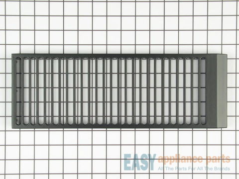 Vent Cover - Black – Part Number: WP7772P007-60