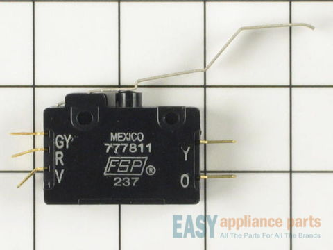 Directional Switch – Part Number: WP777811