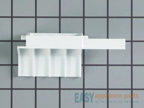 Whirlpool Wp8205451 Door Latch Bracket Easy Appliance Parts