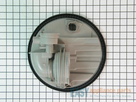 Sump With Seal – Part Number: WP8572618