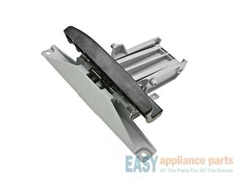 11748729-2-S-Whirlpool-WPW10130695-Door Handle and Latch Assembly with Switches