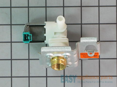 Water Inlet Valve – Part Number: WPW10158389