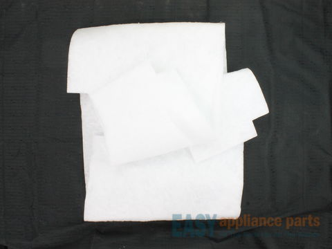 Insulation Pad – Part Number: WPW10223013