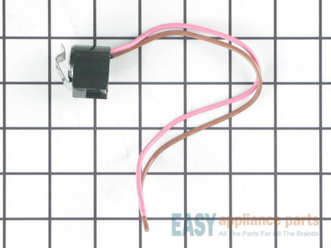 Bi-Metal Defrost Thermostat – Part Number: WPW10225581