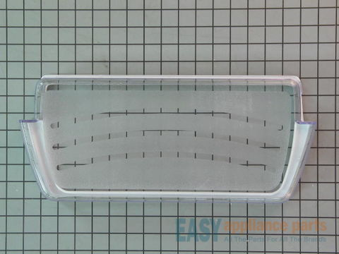 Refrigerator Door Shelf Bin – Part Number: WPW10321304