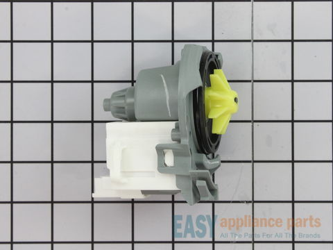 Dishwasher Drain Pump – Part Number: WPW10348269