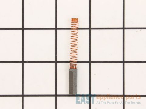 Motor Brush – Part Number: WPW10380496