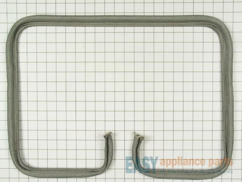Oven Door Seal – Part Number: WPY702338