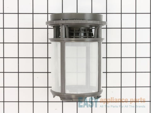 FILTER – Part Number: W10872845