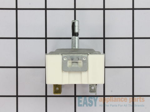 Surface Burner Switch – Part Number: W11088181