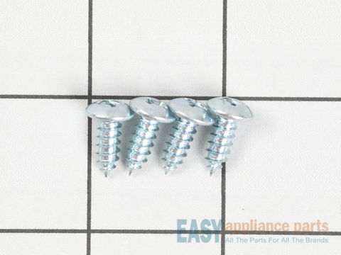 Screw - Kit of Four – Part Number: 5304515677