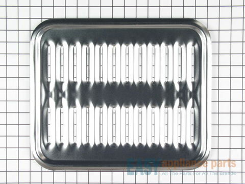 Broiler Pan - Large – Part Number: WB48X10056