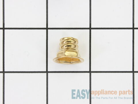 1524878-3-S-Frigidaire-154106202         -Heating Element Brass Nut