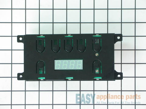 1528267-3-S-Frigidaire-316455400         -Electronic Clock Timer