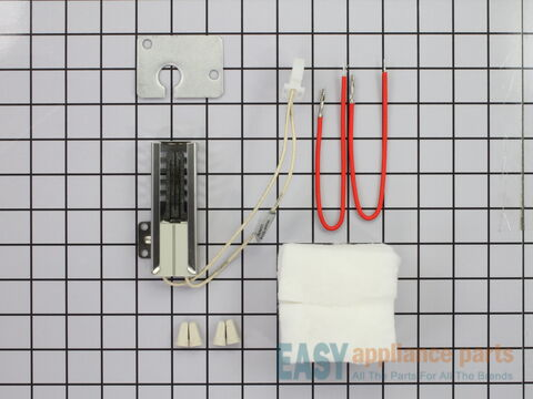 Flat Style Oven Igniter Kit – Part Number: 12400035