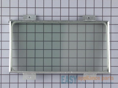 1618935-1-S-Whirlpool-5700A082-60-Interior Door Glass Window Assembly