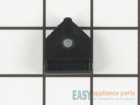 Glass Clip - Black – Part Number: 7112P093-60