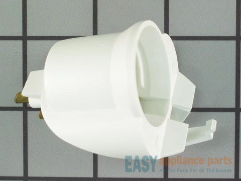 Light Socket – Part Number: D7714408