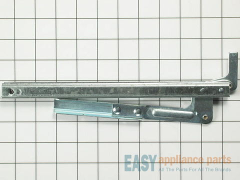 Hinge Kit - Left Side – Part Number: R0706010
