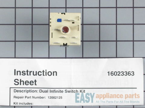 2003583-2-S-Whirlpool-12002125-Dual Surface Burner Switch Kit