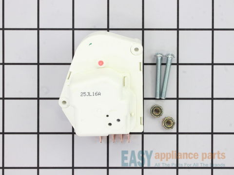 Defrost Timer Kit - 120V 60Hz – Part Number: R0131577